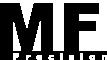 MF Precision Logotyp